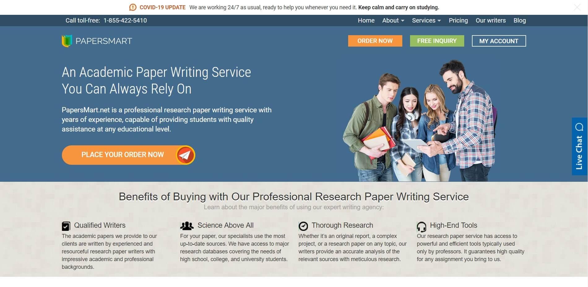 papersmart.net review