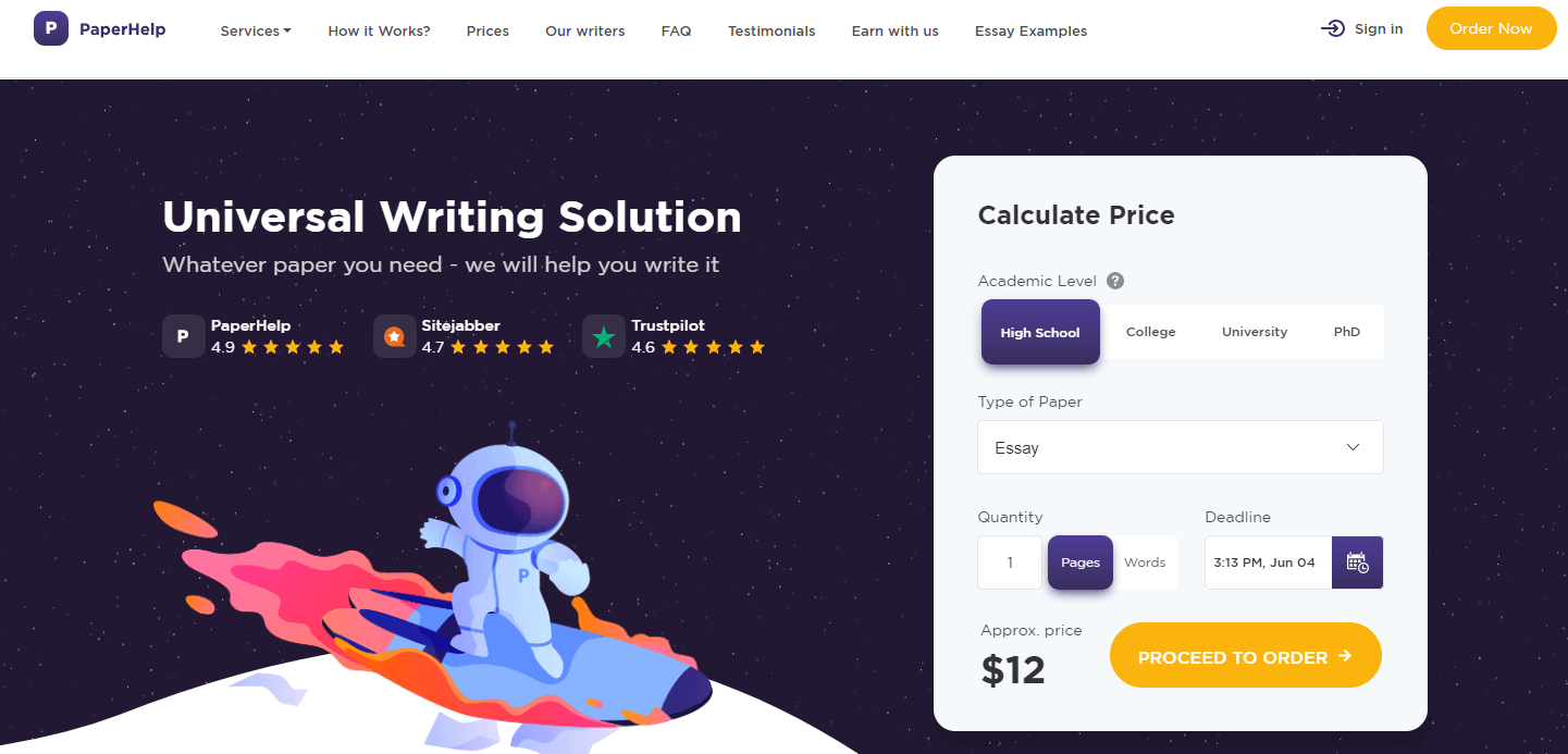 Paperhelp.org Review