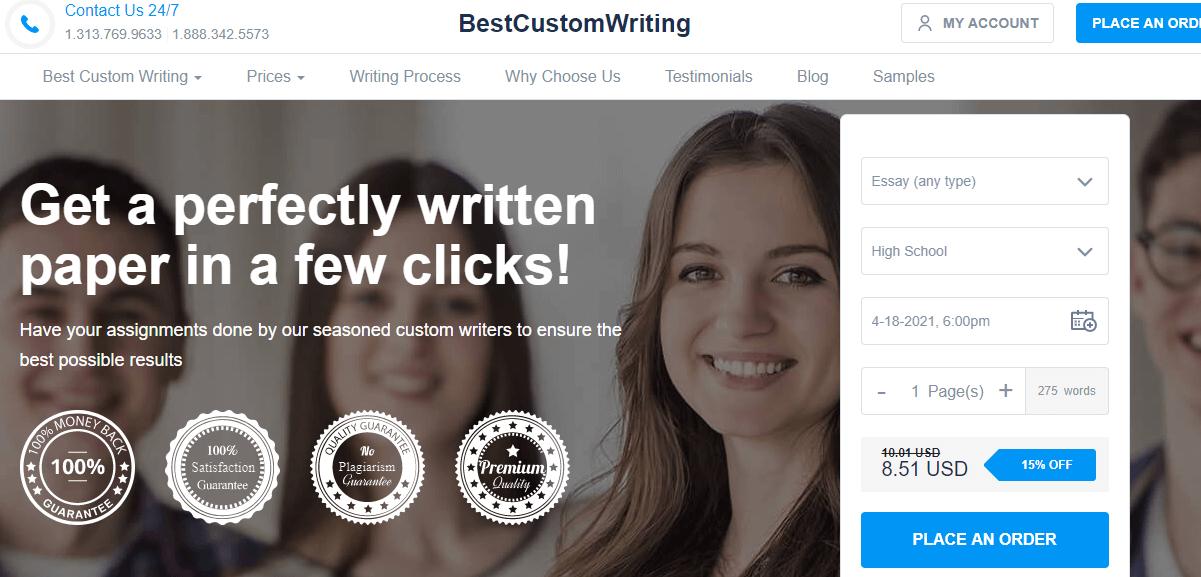 bestcustomwriting com review
